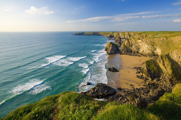 Visit Cornwall bans the words 'county' and 'England'