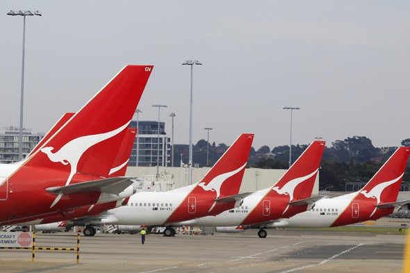 Qantas customer is put on hold for 15 HOURS, passenger, airline, travel nightmare