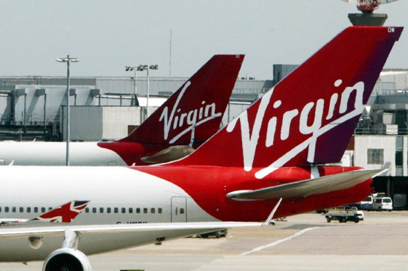 Virgin Atlantic makes £80.2m loss due to rising fuels costs, airline sales, richard branson