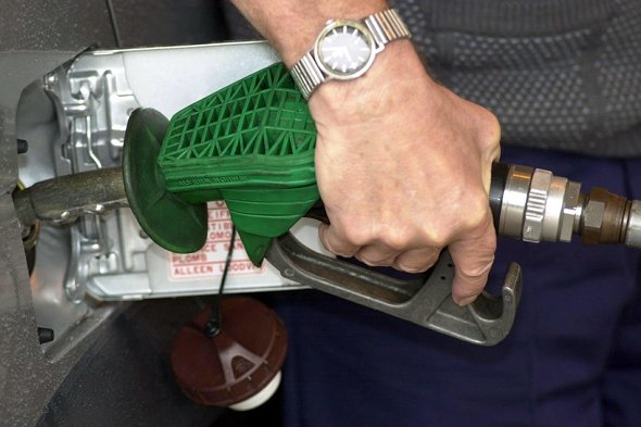 Motorists face postcode lottery at the petrol pumps