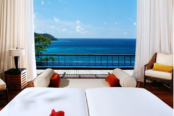 Indulgent beauty treats at MAIA Luxury Resort &amp; Spa in the Seychelles