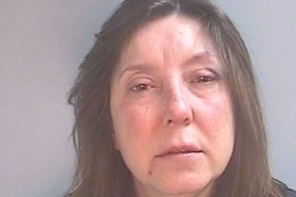 Woman stabs holiday park manager over cabin repairs dispute