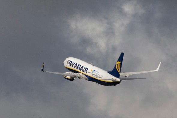 Ryanair emergency landing as 'severe turbulence' injures three