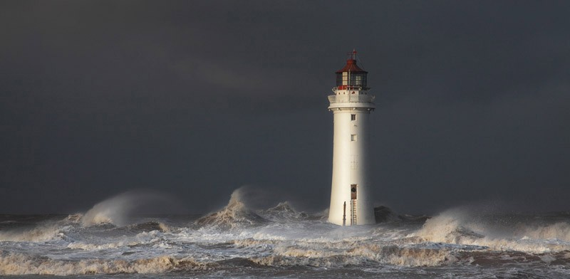 New Brighton Storm, Merseyside (Category runner up)