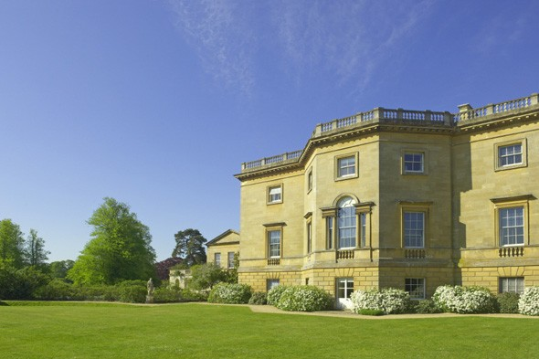Famous stately homes, TV and film attractions, TV locations in Britain, Film locations, Britain, Ireland