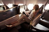 Your travel tips: How to blag a free flight upgrade