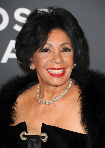 Shirley Bassey
