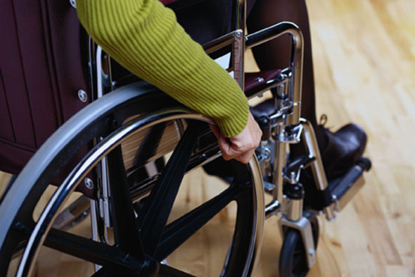 An increasing number of travellers are faking disabilities to skip to the front of check-in, security and boarding queues at airports.