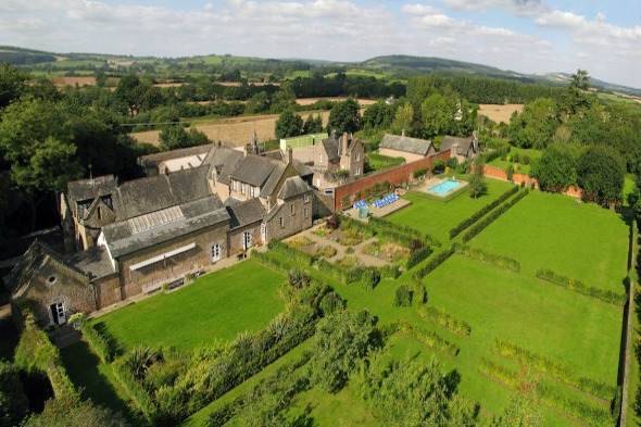 Break Free Retreats, Herefordshire, England