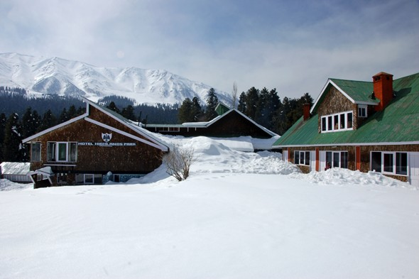 Kashmir, India