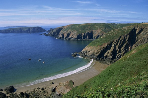 Discover the Channel Islands