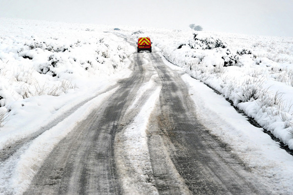 'Nightmare' winter to begin within three weeks