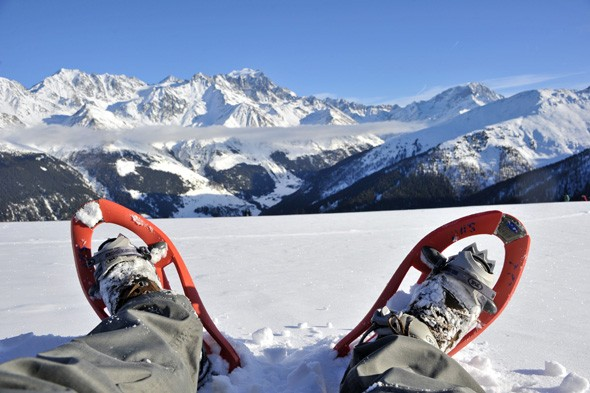 Take Three Winter Walking Holidays In Europe Aol Uk