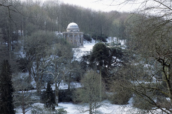 Stourhead, Wiltshire