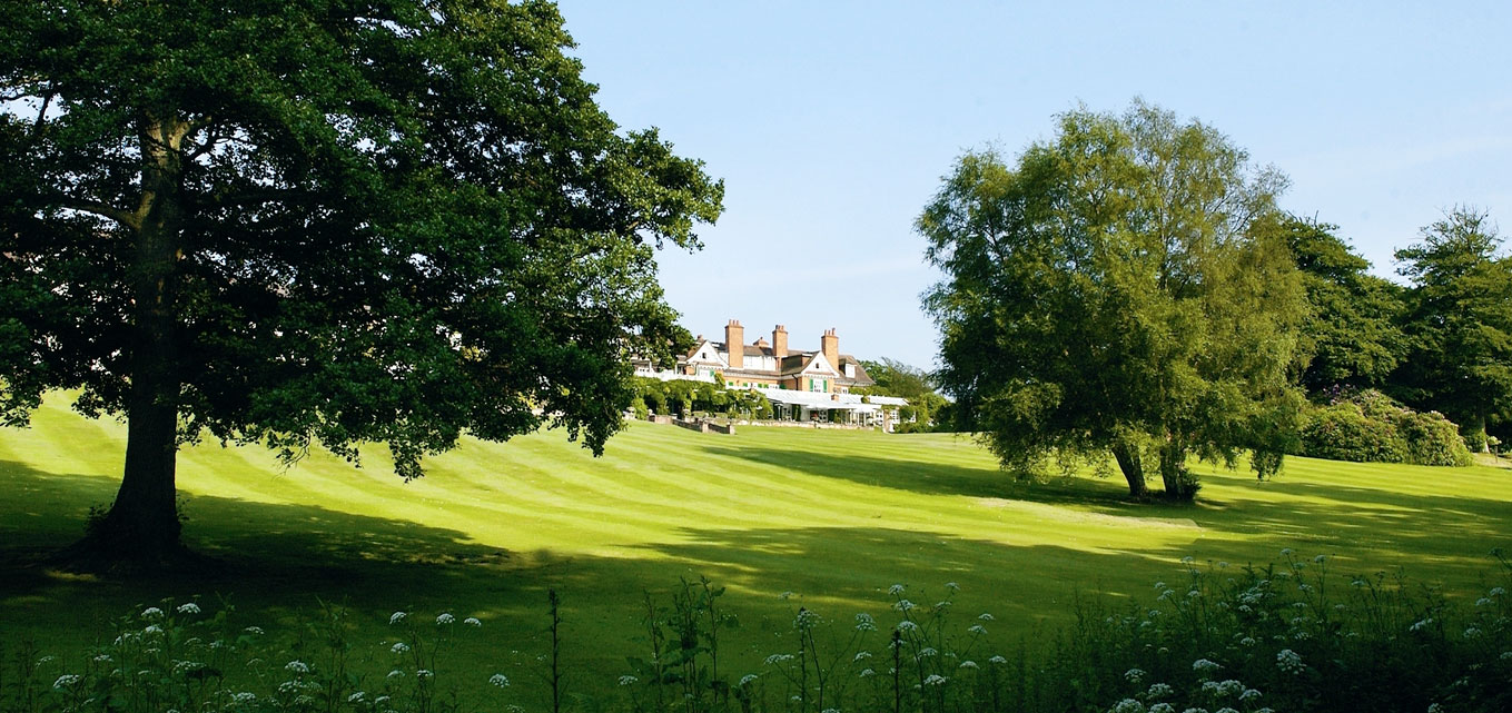 Chewton Glen, Hampshire