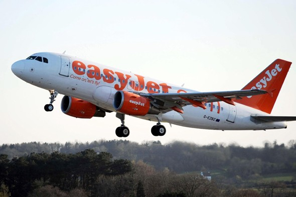 Cancer patient 'denied oxygen' by easyJet staff lucky to be alive