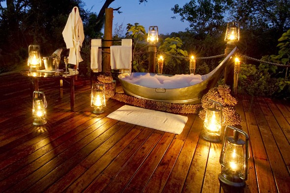 Sanctuary Baines' Camp, Botswana