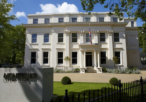 The Montpelier Chapter, Cheltenham