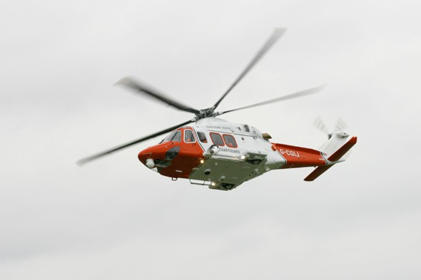Search for missing sailor in Poole Harbour called off