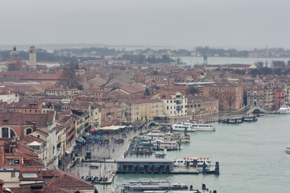 Five-year-old boy found in suitcase at Venice port