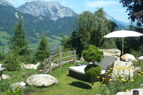 6. Natur and Wellnesshotel Hoeflehner, Austria