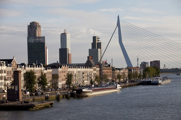 Rotterdam: Ten things to do in Holland's must-discover port city