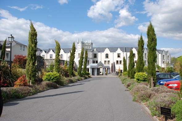 9. Muckross Park Hotel, Kerry, Ireland