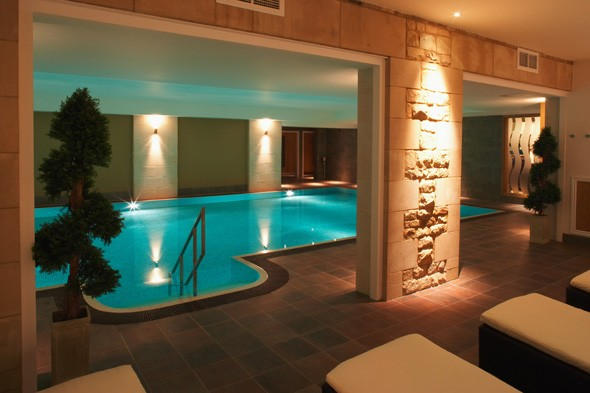 10. Headlam Hall Hotel Spa, County Durham