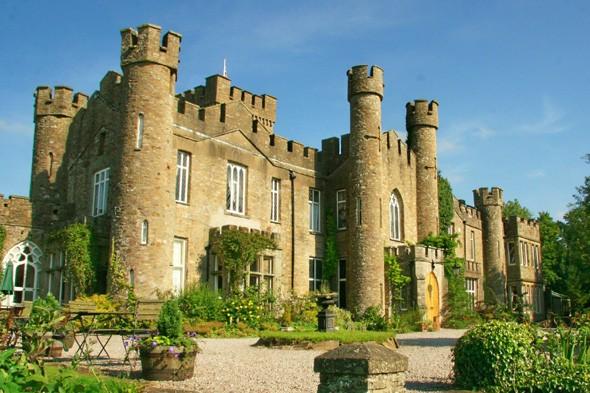 Get cooking at Augill Castle