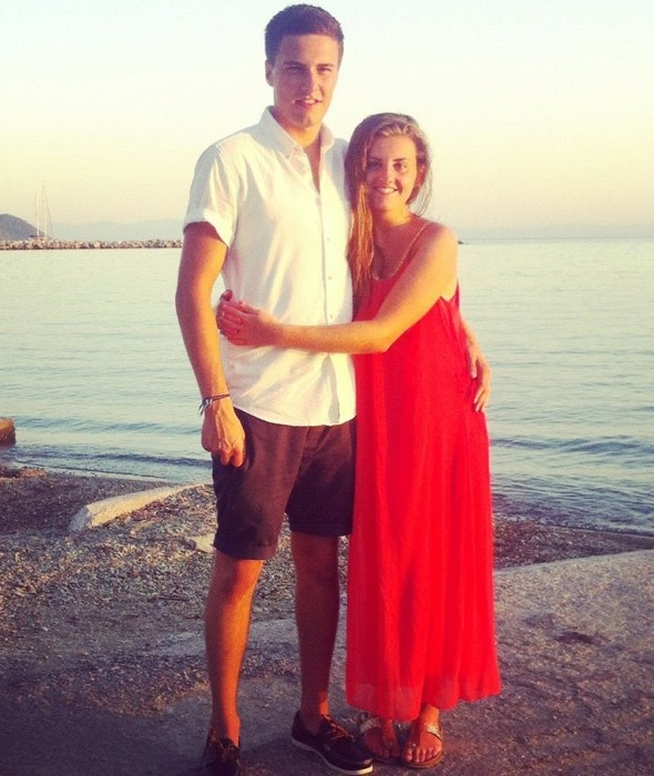 British student paralysed after stepping on sea urchin on holiday in Greece