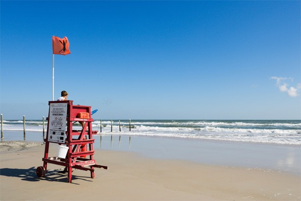 New Smyrna Beach, Volusia County, Florida