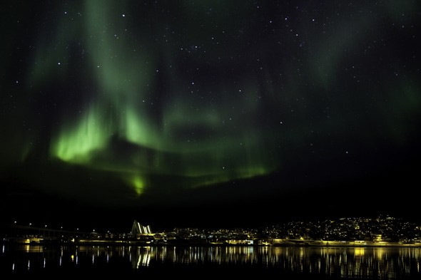 Take a mini-cruise with Hurtigruten