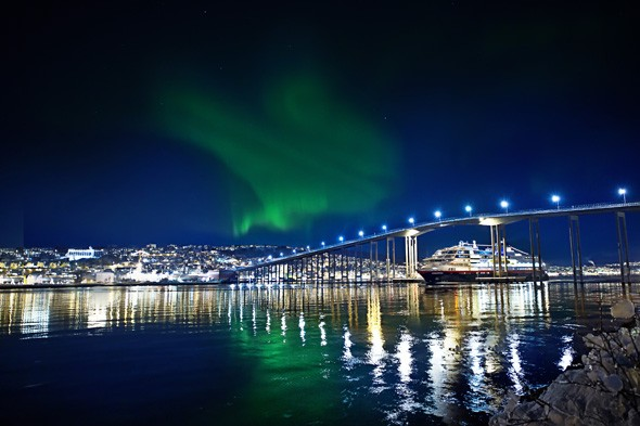 See Norway with Northern Lights Holidays
