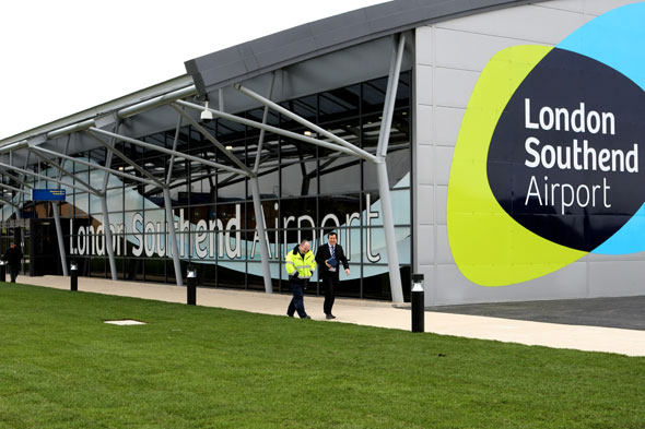 Easyjet names Southend as airport with best customer service