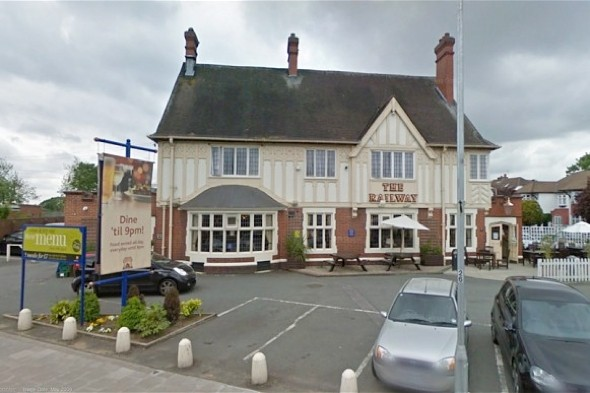 Woman dies of 'food poisoning' and 30 unwell after Christmas Day dinner at UK pub