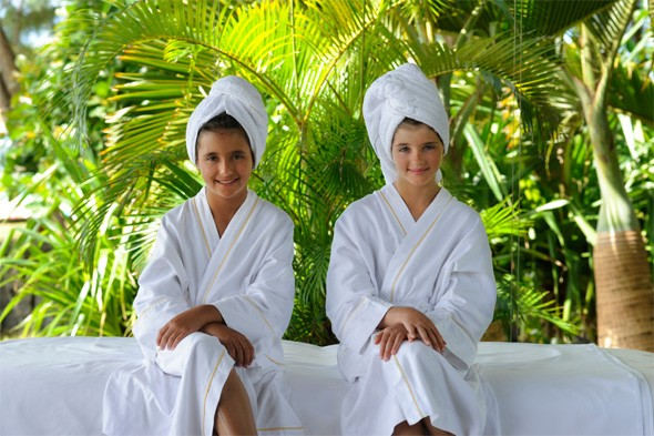 Indulge in a luxury spa getaway in Mauritius