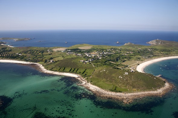 Go on an archaeological dig in the Isles of Scilly