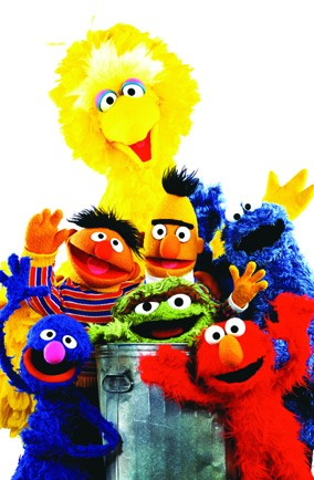 See Sesame Street live at Butlins