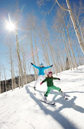 It's time to ski, hike and kayak in Utah