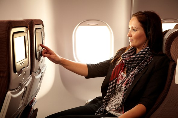 Virgin Atlantic: Flying Without Fear course