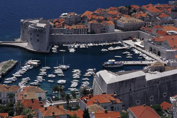 New flights to Croatia make it a Mediterranean hotspot