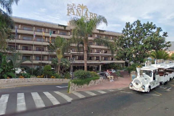British mum knocked unconscious in Tenerife holiday fall receives £37k payout