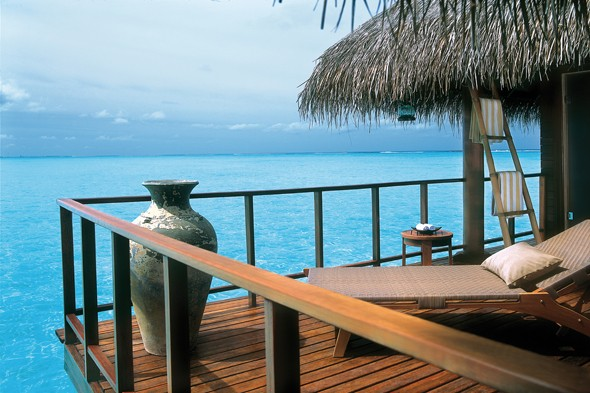 Taj Exotica Resort and Spa, Maldives
