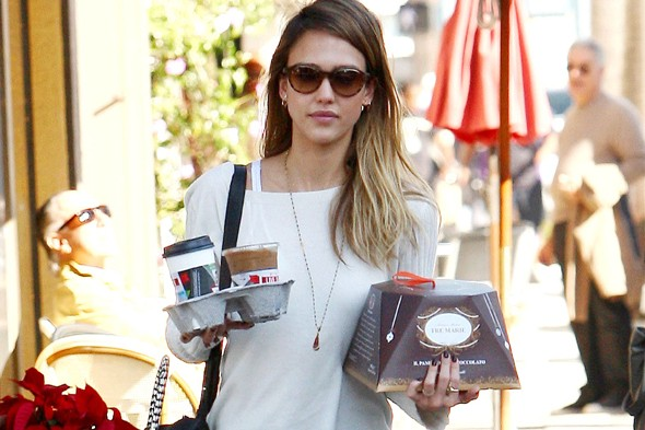 The Guide to Spotting a Celebrity in L.A. | Descubre Los ...