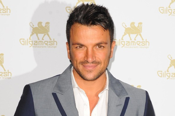 Peter Andre appointed cultural ambassador of Maltese capital - but why are the locals furious?