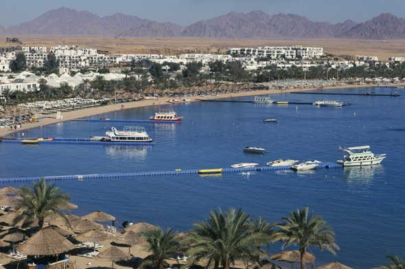 British man drowns at Egyptian holiday resort