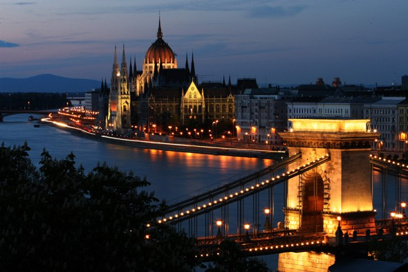 Europe S Best Value Holiday Destinations Aol Travel Uk