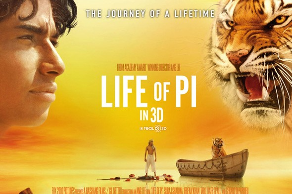 Quiz name that movie location aol travel uk for Life of pi name