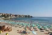 British teen dies in Bulgaria holiday balcony fall
