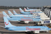 Thomson charges honeymooners to sit together on plane